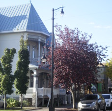 Joliette, Québec