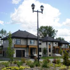 St-Bruno de Montarville, Québec