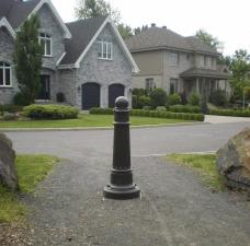 Parc du Ruisseau, Carignan, Qc