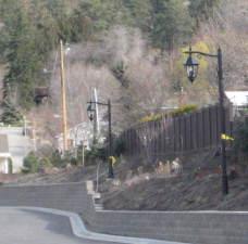 Bridges at Glenview Pound, BC
