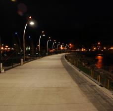 Parc Stuart
