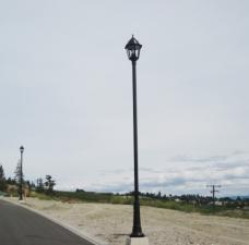 Westbanks, CB