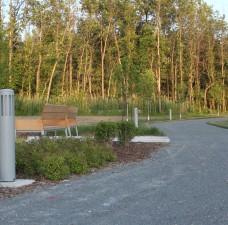 Parc des Semis, Longueuil, Qc