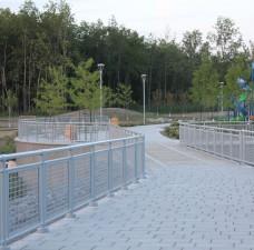 Parc des semis, Longueuil