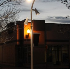White passage, Drummondville